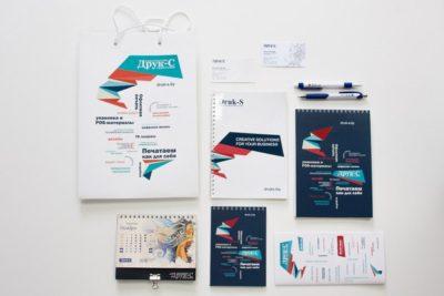 Дизайнерская студия