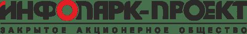 Логотип Инфопарк_проект