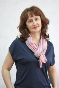 Жанна Наумова