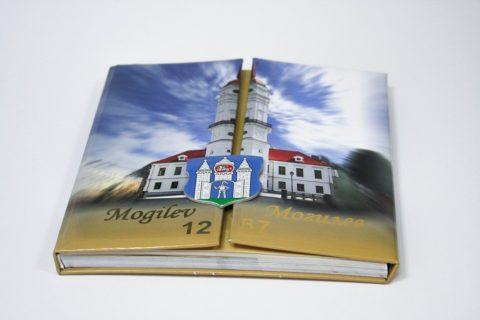 офсетная печать календарей