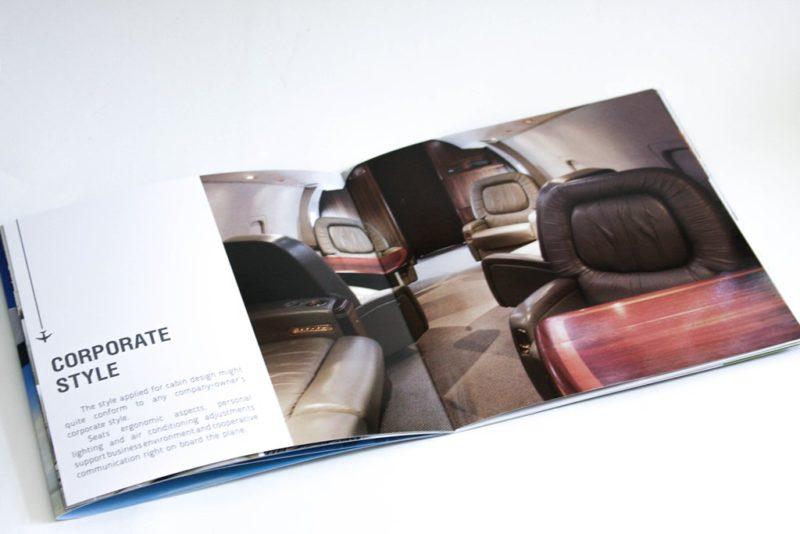 печать каталогов дизайн каталогов