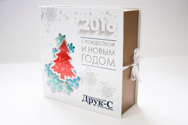 новогодняя упаковка для конфет купить
