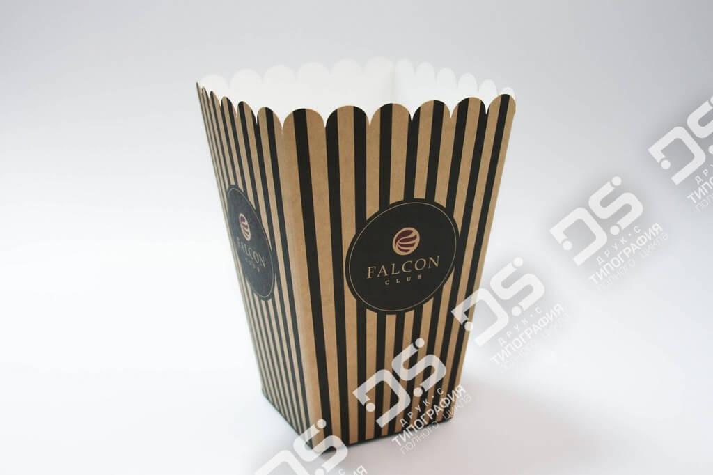 Упаковка для фастфуда