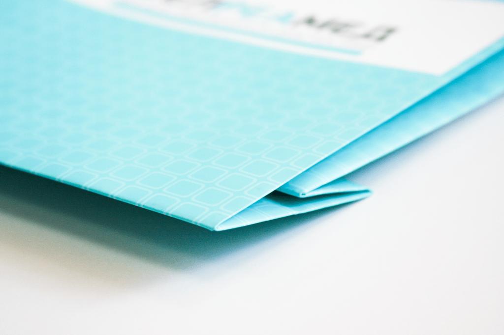 Бумажные пакеты