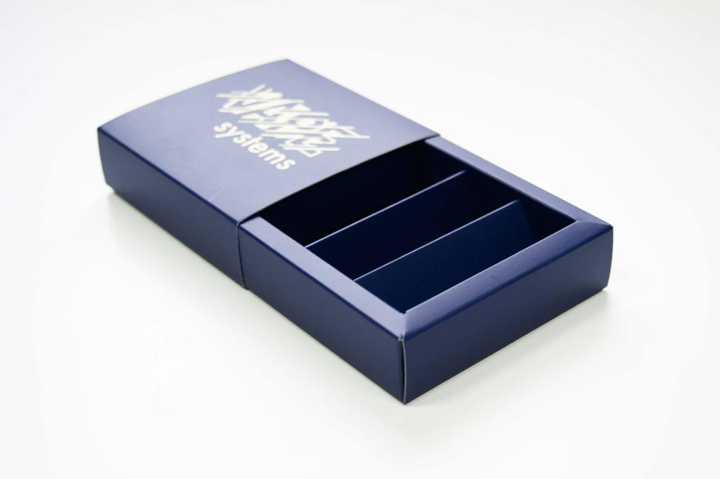 Бизнес-упаковка