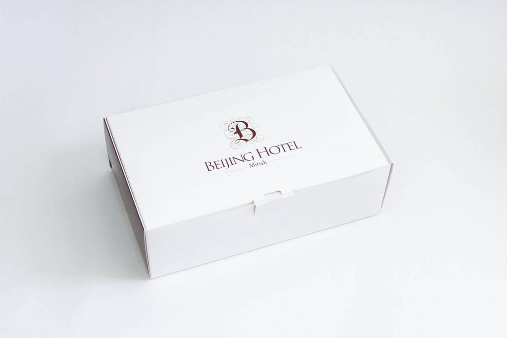 Упаковка для гигиенических средств