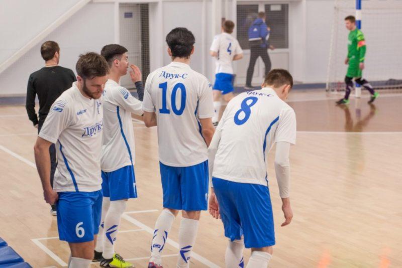 О мини-футболе и ценности игры