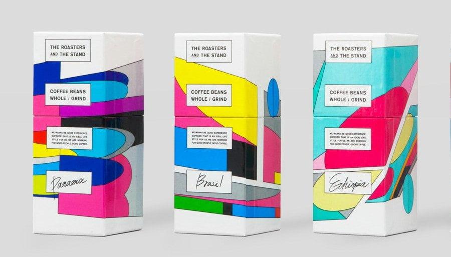 Дизайн упаковки. Три золотых правила