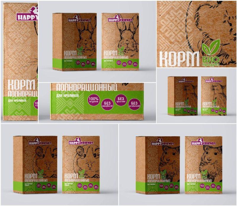 печать упаковки из картона
