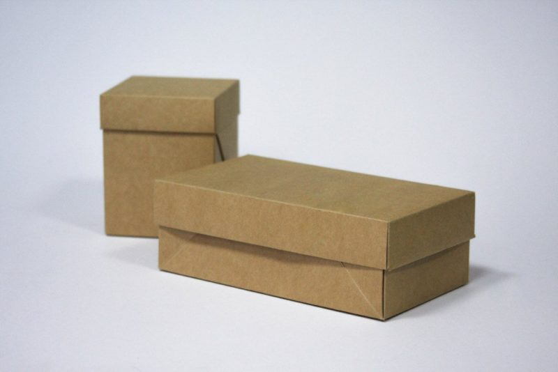 упаковка из картона продажа