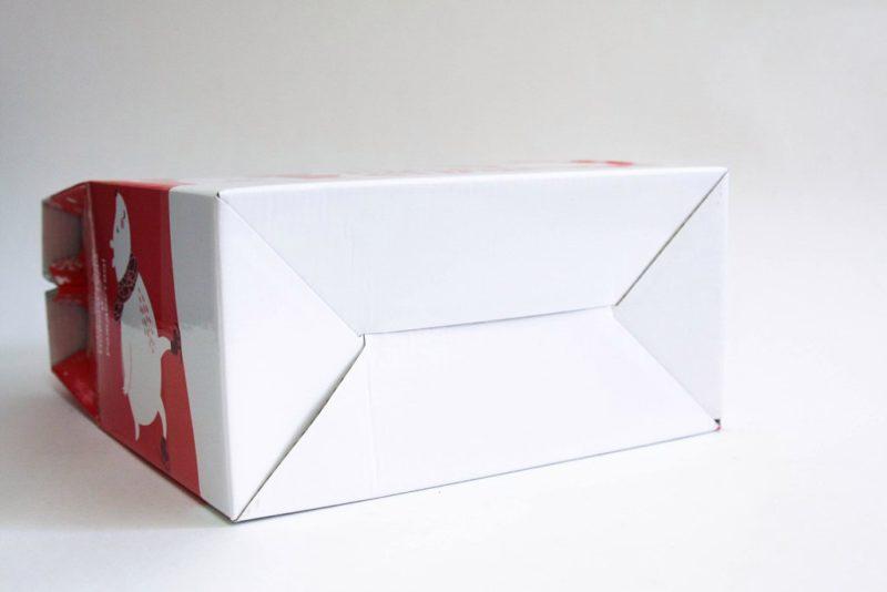 новогодняя упаковка заказать