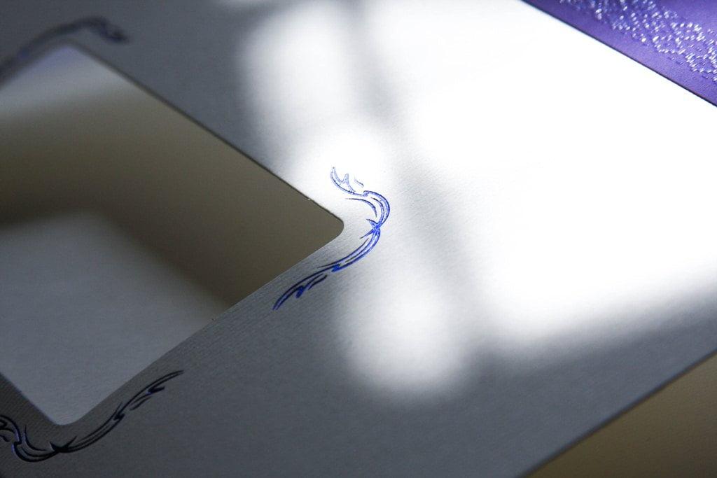 О завораживающем процессе печати