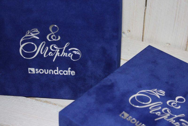 Кейс Soundcafe