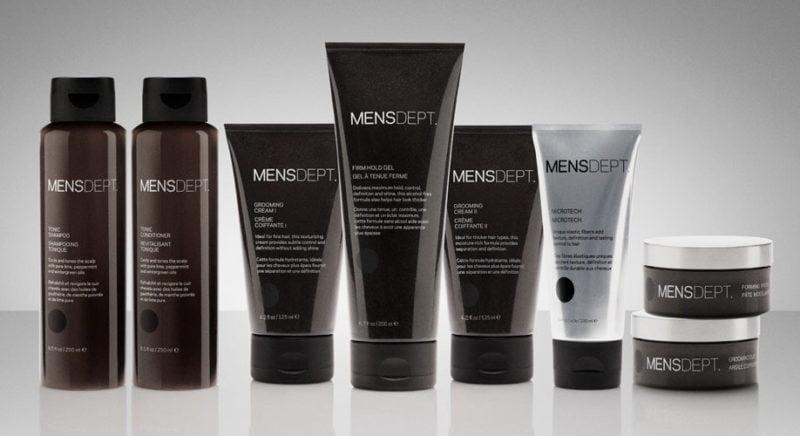 5 атрибутов дизайна упаковки для мужчин