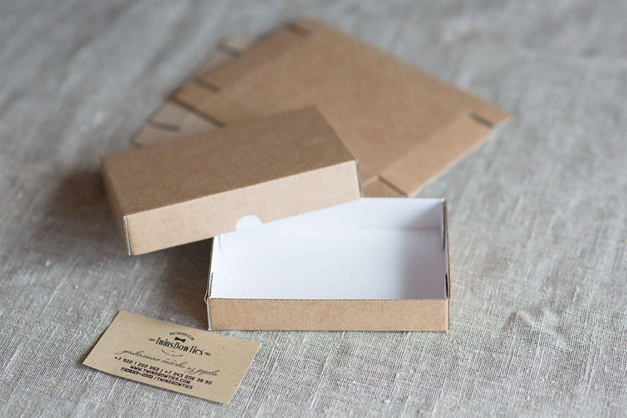 Картонные коробки оптом