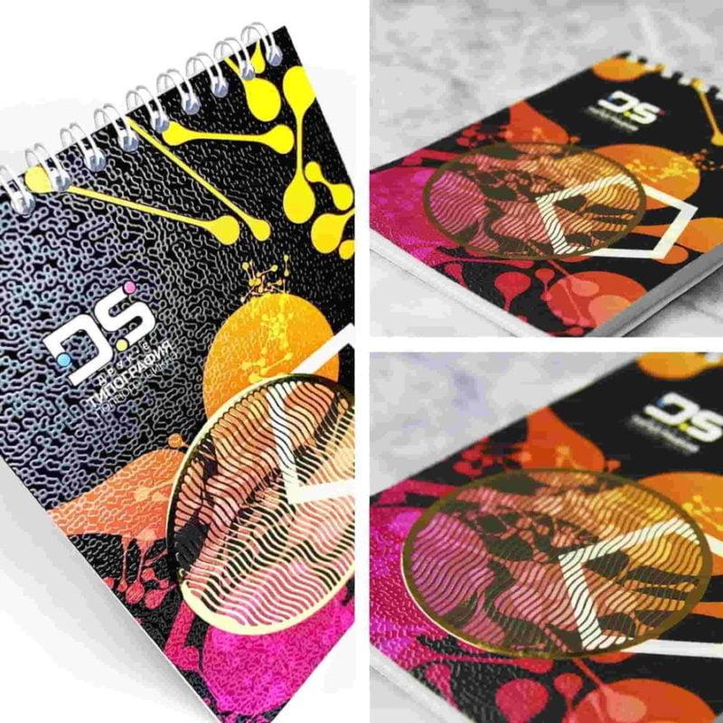 Получите в подарок буклет с образцами 3DS-печати!