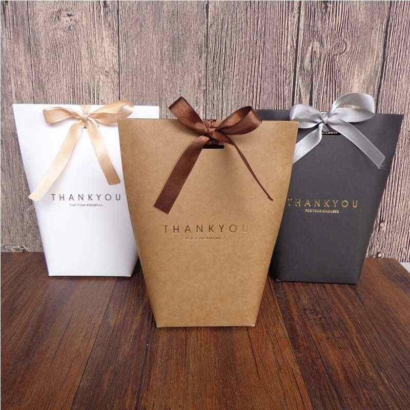 Как выбирать бумагу для подарочной упаковки?